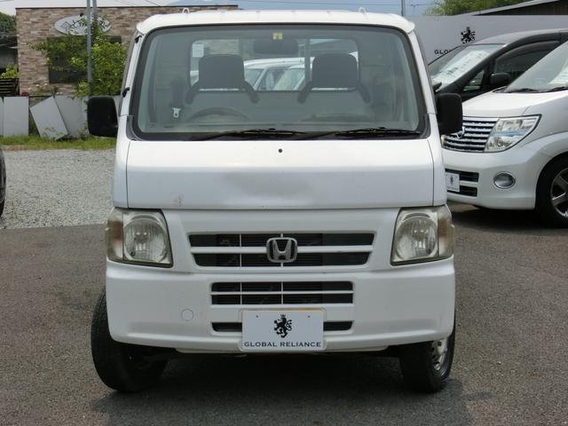 ホンダ アクティトラック SDX4WD