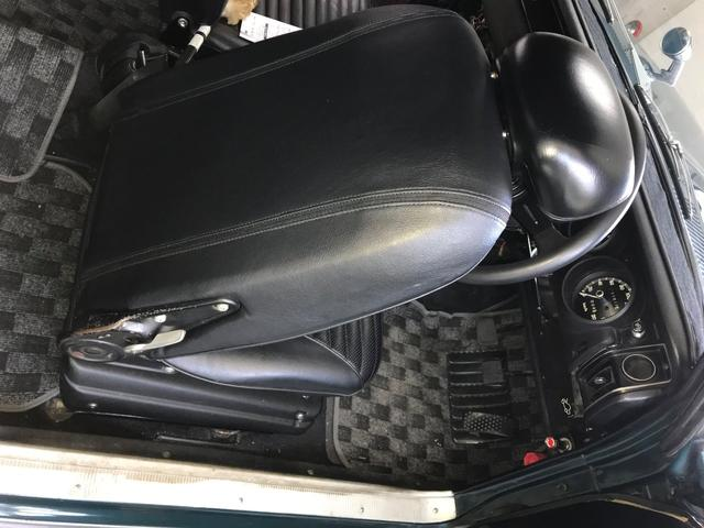 トヨペット コロナマークII GSS SOLEX 車庫保管車(15枚目)