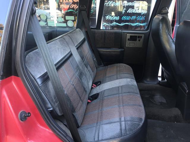 「シボレー」「シボレーS-10ブレーザー」「SUV・クロカン」「静岡県」の中古車21