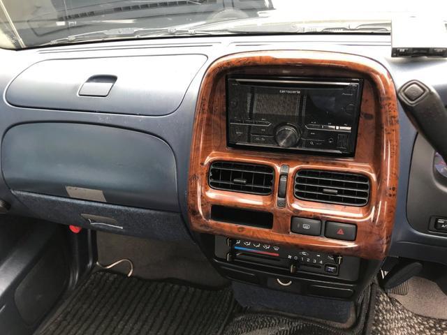 「日産」「ダットサン」「SUV・クロカン」「静岡県」の中古車16