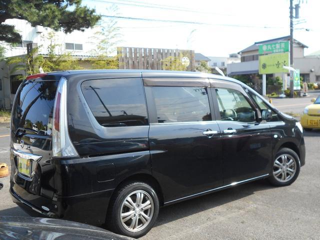 「日産」「セレナ」「ミニバン・ワンボックス」「静岡県」の中古車6