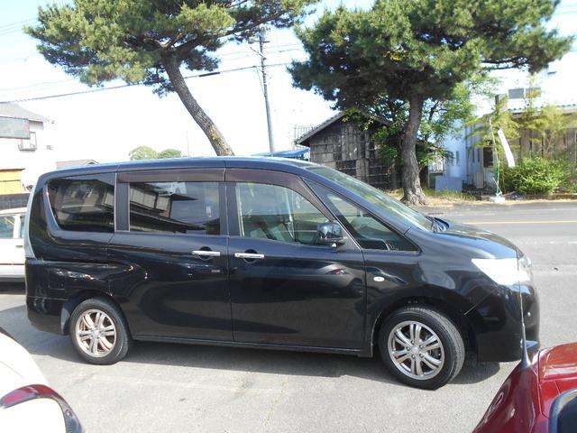 「日産」「セレナ」「ミニバン・ワンボックス」「静岡県」の中古車7