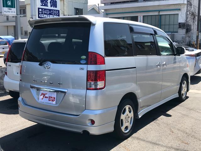 「トヨタ」「ノア」「ミニバン・ワンボックス」「静岡県」の中古車5