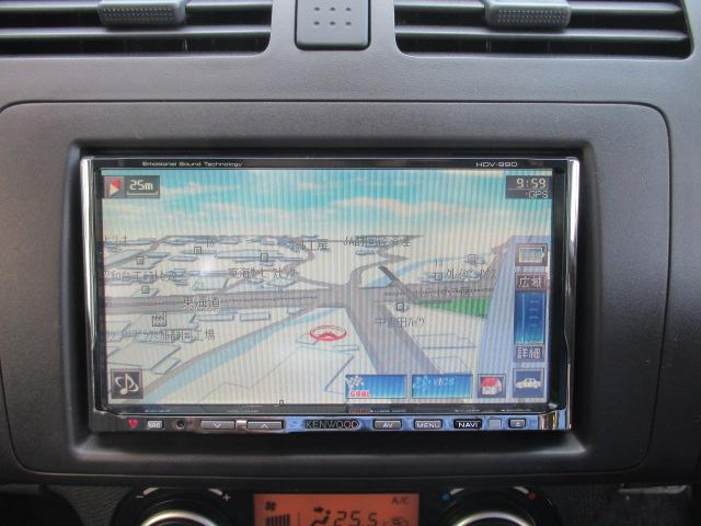 スズキ スイフト 1.2XG社外HDDナビワンセグインテリキーオートエアコン