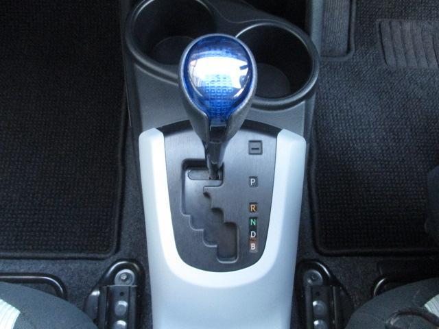 トヨタ アクア S純正SDナビワンセグバックモニターアイドリングストップ