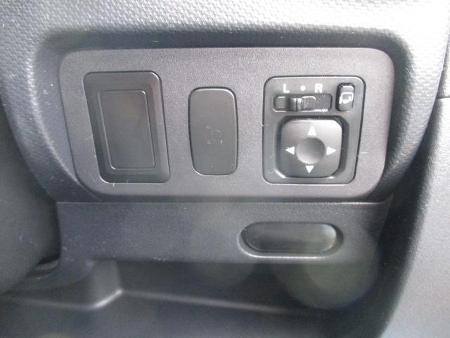 三菱 トッポ G純正オーディオキーレスベンチシート電格ミラーHIDライト