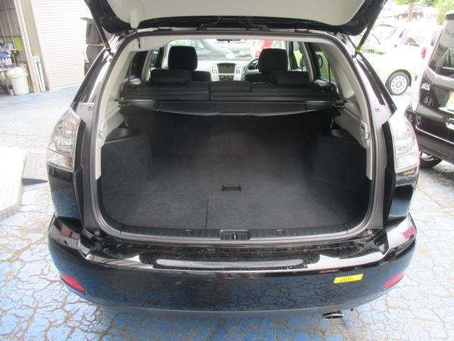 240G LパッケージリミテッドHDDナビアルミワンオーナー(7枚目)
