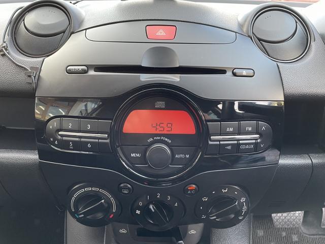 13C-V スマートエディション ポータブルナビワンセグキーレスステアリングリモコンETC(10枚目)