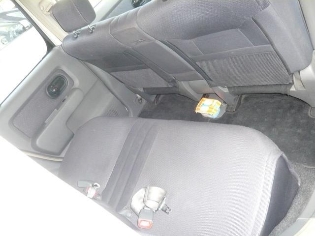 日産 キューブ 15M 車検整備付き インテリジェントキー ベンチシート