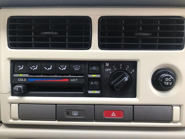 タイプII 4WD サンルーフ ベージュ革調シートカバー(20枚目)