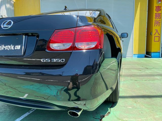 レクサス GS