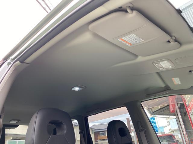 X 4WD アーミーグリーン全塗装済 ブラックバンパー 16インチアルミホイール HDDナビ DVD再生 走行中OK ETC キーレス 撥水カブロンシート  ウォッシャブルラゲッジボード(30枚目)