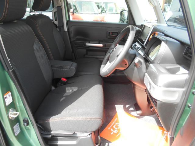 ハイブリッドXZ 衝突軽減装置 セーフティサポート LEDヘッドライト 両側パワースライドドア ワンオーナー スマートキー スペアキー シートヒーター  シートバックテーブル 2WD ファブリックシート ベンチシート(14枚目)