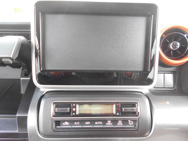 ハイブリッドXZ 衝突軽減装置 セーフティサポート LEDヘッドライト 両側パワースライドドア ワンオーナー スマートキー スペアキー シートヒーター  シートバックテーブル 2WD ファブリックシート ベンチシート(19枚目)