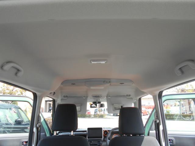 ハイブリッドXZ 衝突軽減装置 セーフティサポート LEDヘッドライト 両側パワースライドドア ワンオーナー スマートキー スペアキー シートヒーター  シートバックテーブル 2WD ファブリックシート ベンチシート(26枚目)