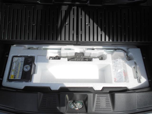ハイブリッドXZ 衝突軽減装置 セーフティサポート LEDヘッドライト 両側パワースライドドア ワンオーナー スマートキー スペアキー シートヒーター  シートバックテーブル 2WD ファブリックシート ベンチシート(33枚目)