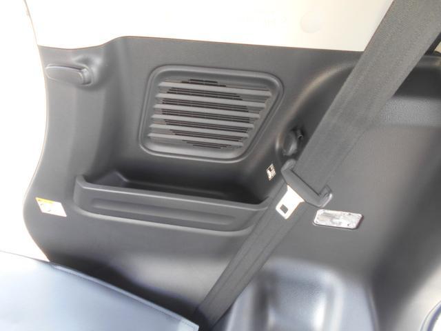 ハイブリッドXZ 衝突軽減装置 セーフティサポート LEDヘッドライト 両側パワースライドドア ワンオーナー スマートキー スペアキー シートヒーター  シートバックテーブル 2WD ファブリックシート ベンチシート(34枚目)