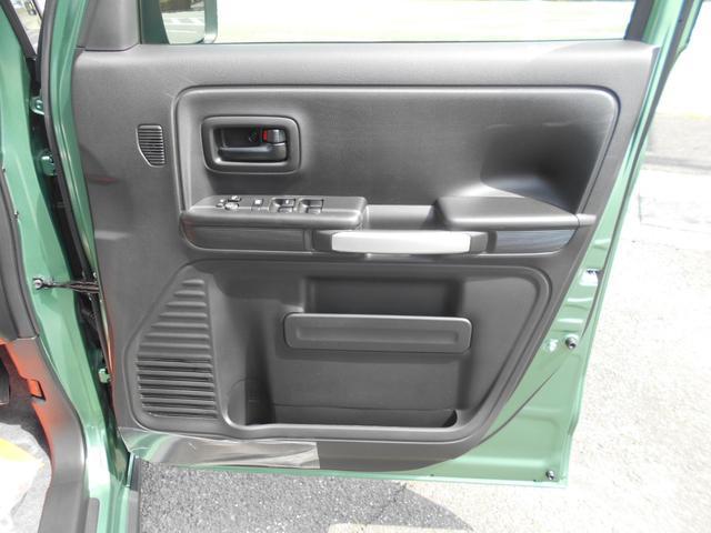 ハイブリッドXZ 衝突軽減装置 セーフティサポート LEDヘッドライト 両側パワースライドドア ワンオーナー スマートキー スペアキー シートヒーター  シートバックテーブル 2WD ファブリックシート ベンチシート(35枚目)