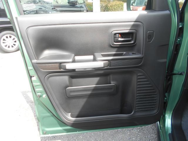 ハイブリッドXZ 衝突軽減装置 セーフティサポート LEDヘッドライト 両側パワースライドドア ワンオーナー スマートキー スペアキー シートヒーター  シートバックテーブル 2WD ファブリックシート ベンチシート(36枚目)