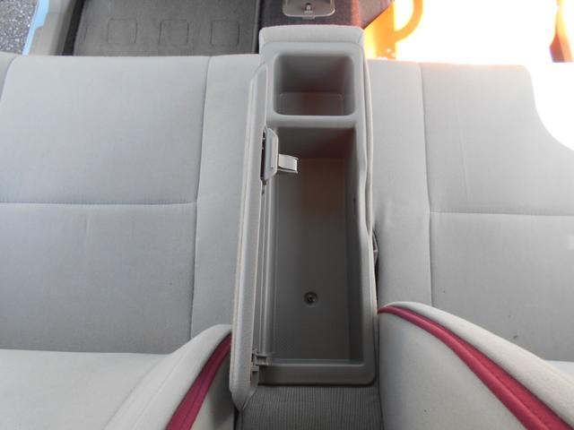 X 後期モデル 社外パナソニック製SDナビ 地デジTV DVD再生 ETC ドライブレコーダー スマートキー 社外14インチアルミホイール 社外LEDヘッドライト AUTOエアコン ベンチシート(17枚目)