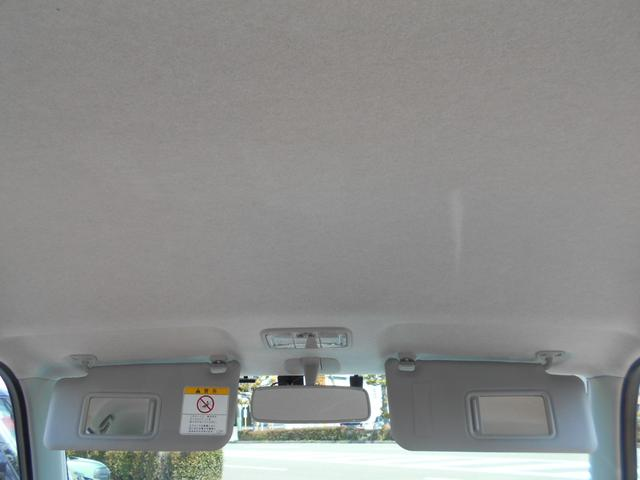X 後期モデル 社外パナソニック製SDナビ 地デジTV DVD再生 ETC ドライブレコーダー スマートキー 社外14インチアルミホイール 社外LEDヘッドライト AUTOエアコン ベンチシート(25枚目)