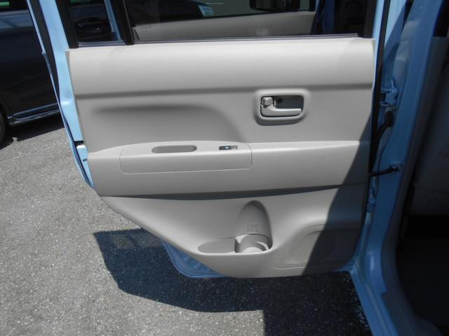 X 後期モデル 社外パナソニック製SDナビ 地デジTV DVD再生 ETC ドライブレコーダー スマートキー 社外14インチアルミホイール 社外LEDヘッドライト AUTOエアコン ベンチシート(34枚目)