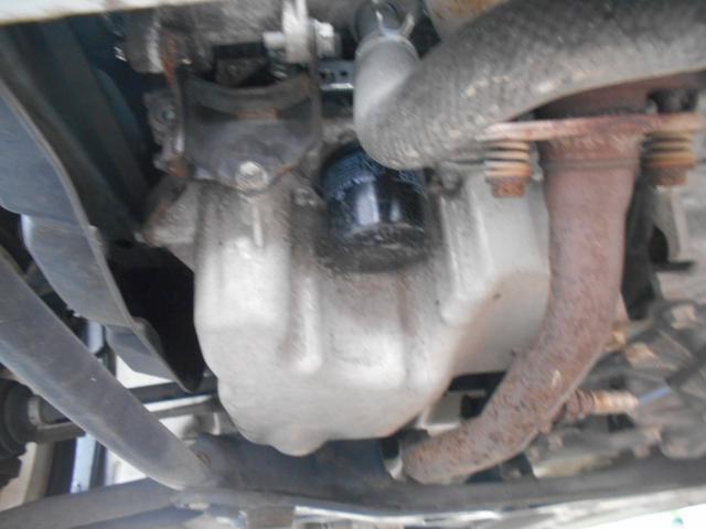 X ブルー/ホワイトツートンカラー 社外ディスプレイ付きオーディオ バックカメラ スマートキー スペアキー 純正14ホワイとホイール ベンチシート 電動格納付ミラー タイミングチェーン式エンジン(39枚目)