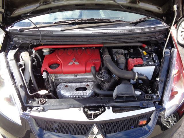 三菱 コルト ラリーアート バージョンR 5速マニュアル 1オーナー