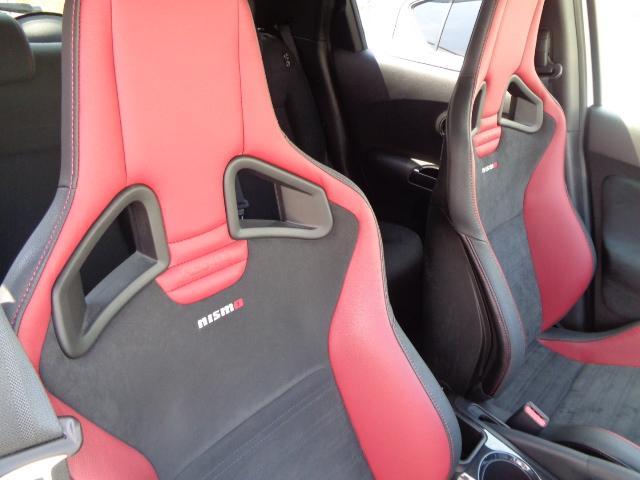 ニスモ RS 1オーナー 4WD RECAROシート(12枚目)
