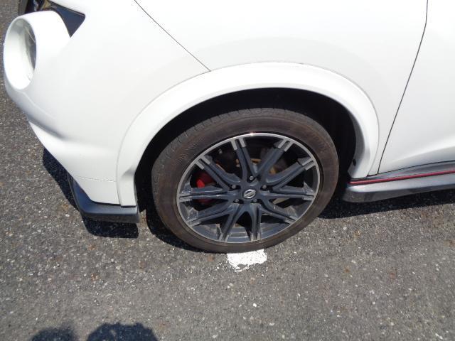 ニスモ RS 1オーナー 4WD RECAROシート(19枚目)