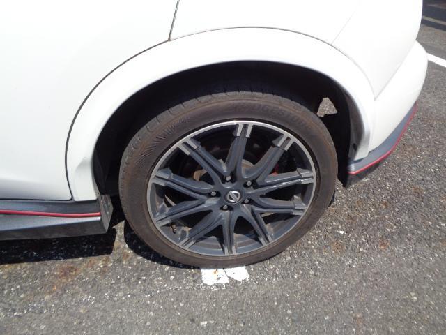 ニスモ RS 1オーナー 4WD RECAROシート(20枚目)