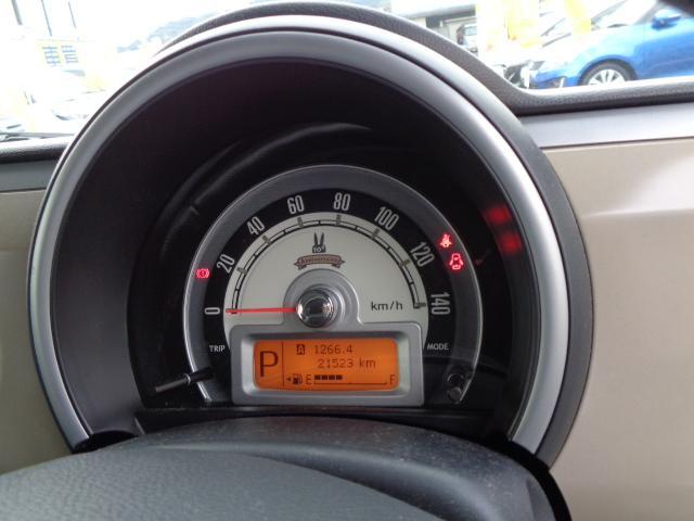 10thアニバーサリーリミテッド ワンオーナー 禁煙車 Goo保証12か月(29枚目)