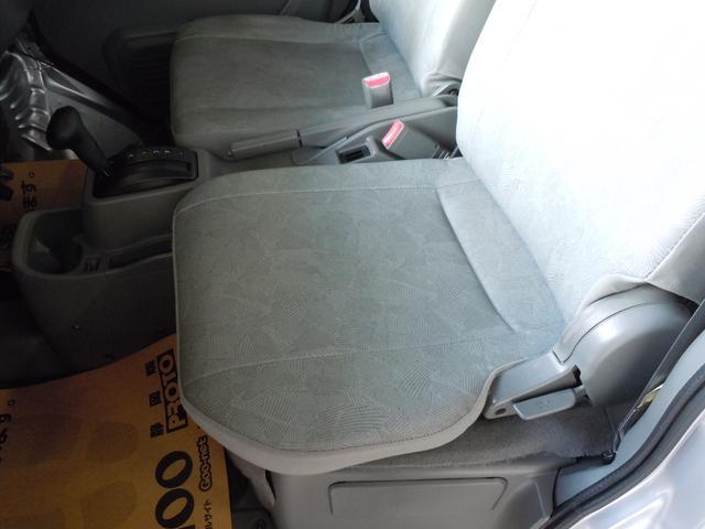 日産 クリッパーバン DX ハイルーフ 集中ドアロック 両側スライドドア