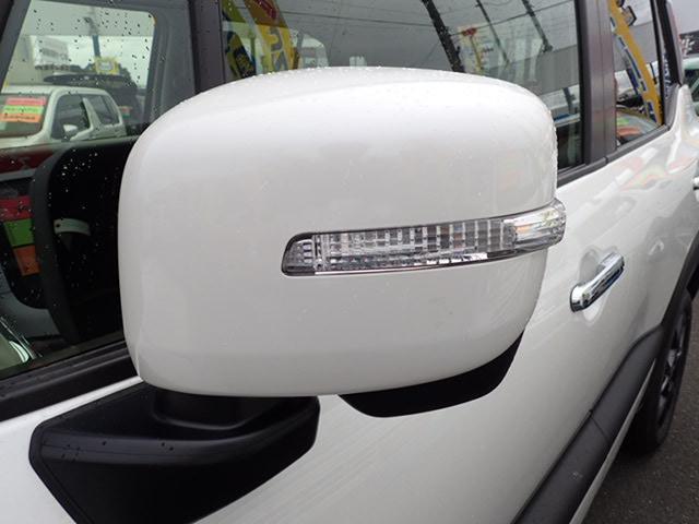 「スズキ」「クロスビー」「SUV・クロカン」「静岡県」の中古車27