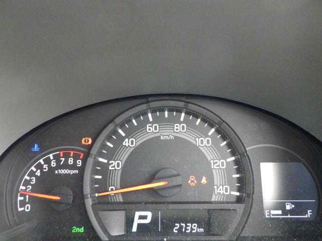 PA 3型 自動(被害軽減)ブレーキ 後方誤発進抑制機能(8枚目)