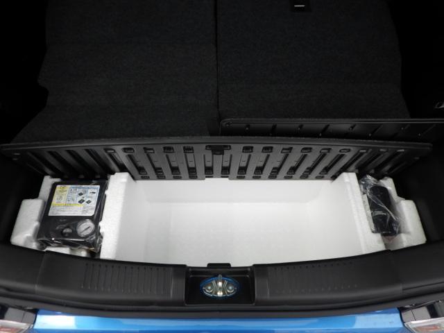 HYBRID FX 2型 アイドリングストップ CDステレオ(22枚目)