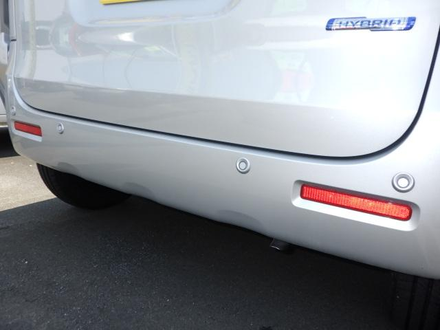 HYBRID X 衝突被害軽減ブレーキ 両側電動スライドドア(16枚目)