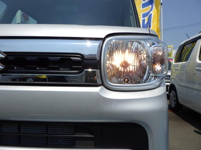 HYBRID X 衝突被害軽減ブレーキ 両側電動スライドドア(19枚目)