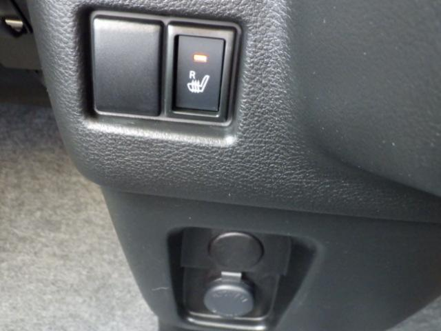 HYBRID X 衝突被害軽減ブレーキ 両側電動スライドドア(24枚目)