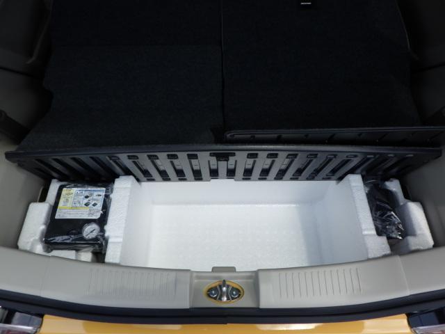 HYBRID FX 2型 アイドリングストップ オートAC(22枚目)