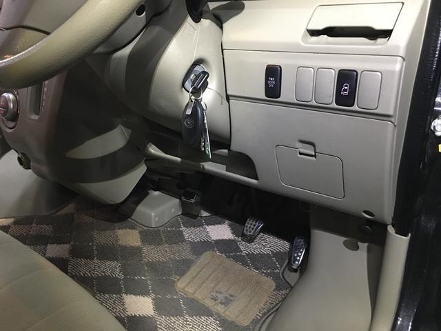 カスタムターボRSリミテッド フルタイム4WD ワンオーナー(15枚目)