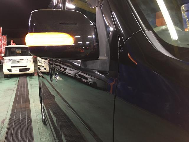 カスタムターボRSリミテッド フルタイム4WD ワンオーナー(47枚目)