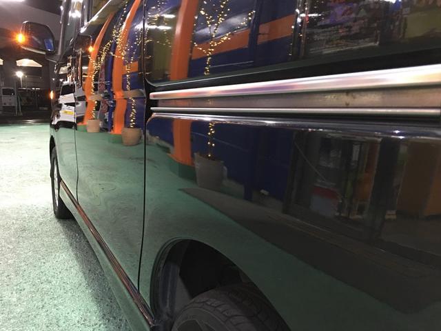 カスタムターボRSリミテッド フルタイム4WD ワンオーナー(56枚目)