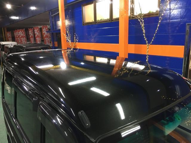 カスタムターボRSリミテッド フルタイム4WD ワンオーナー(63枚目)