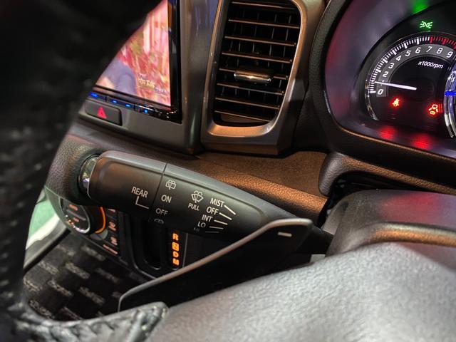 ターボ デュアルカメラブレーキ&ユーティリティパッケージ装着車 ハイブリッド ワンオーナー 禁煙車 8インチナビTVフルセグ バックカメラ ETC レーンアシスト クルーズコントロール 両側パワースライドドア(25枚目)