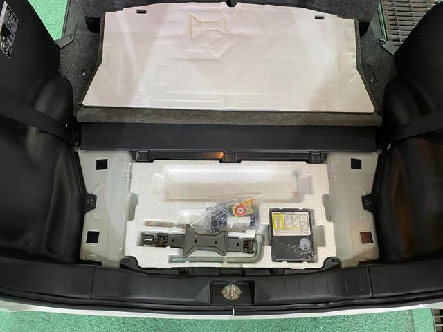ターボ デュアルカメラブレーキ&ユーティリティパッケージ装着車 ハイブリッド ワンオーナー 禁煙車 8インチナビTVフルセグ バックカメラ ETC レーンアシスト クルーズコントロール 両側パワースライドドア(48枚目)
