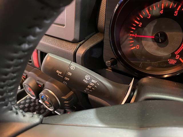 XC 届出済未使用車 新品ホイール&オープンカントリー 新品バンパーガード LEDオートヘッドライト&フォグランプ オートクルーズコントロール レーンアシスト ステアリングスイッチ シートヒーター左右(21枚目)