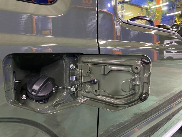 XC 届出済未使用車 新品ホイール&オープンカントリー 新品バンパーガード LEDオートヘッドライト&フォグランプ オートクルーズコントロール レーンアシスト ステアリングスイッチ シートヒーター左右(59枚目)