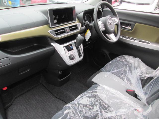 アクティバG ターボ SAIII UG2 4WD パノラマ(17枚目)