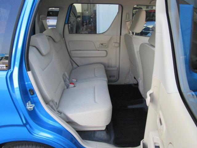 ハイブリッドXG ハイブリットXG オートエアコン 運転席シートヒーター オートエアコン アドバンストキーレスエントリー(7枚目)